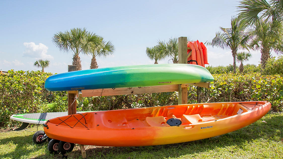 Kayak Rentals Nearby