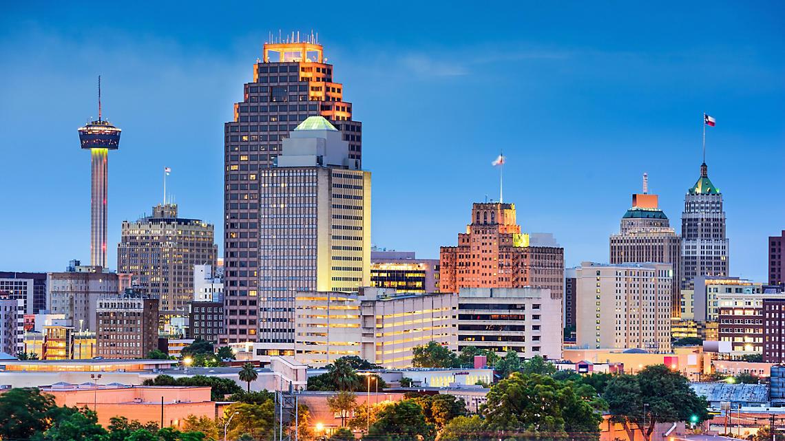 Vacation in San Antonio, Texas | Bluegreen Vacations