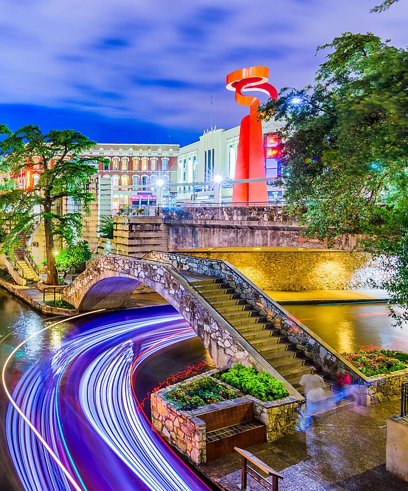 Vacation In San Antonio Texas Bluegreen Vacations