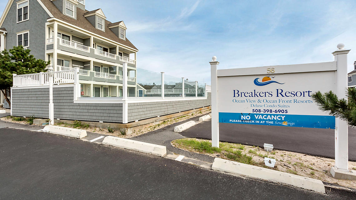 Welcome to The Breakers Resort