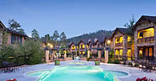 The Club at Big Bear Village; Resort