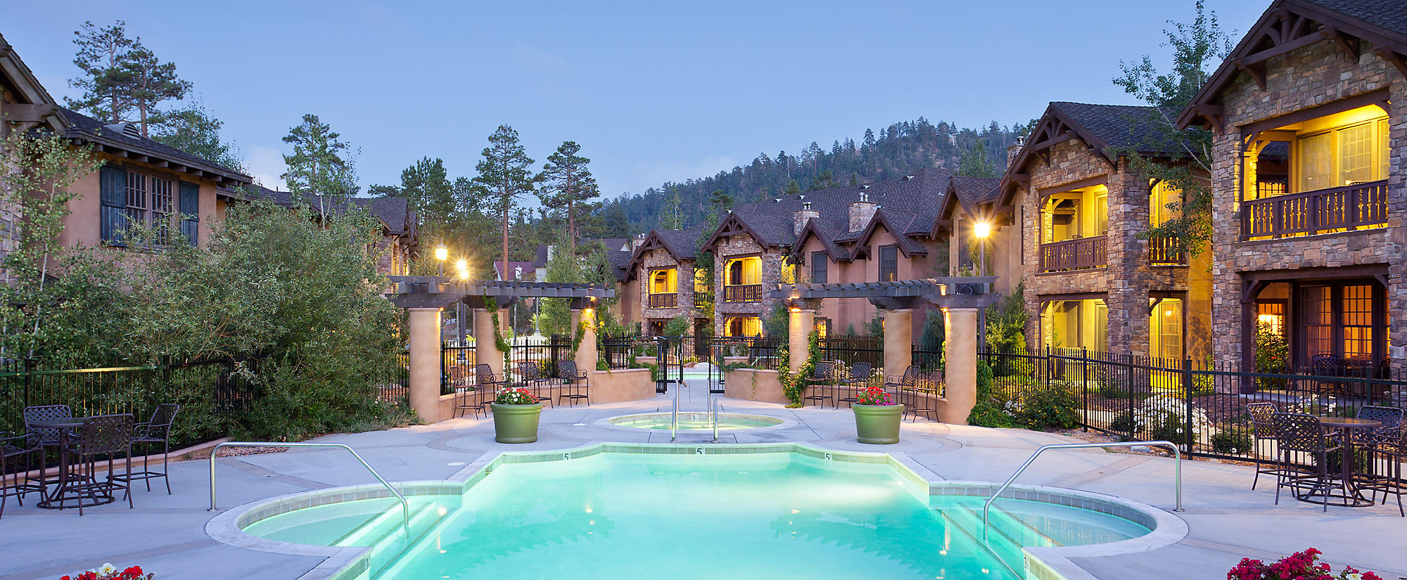 Big Bear California Map Google.Vacation In Big Bear Lake California Bluegreen Vacations