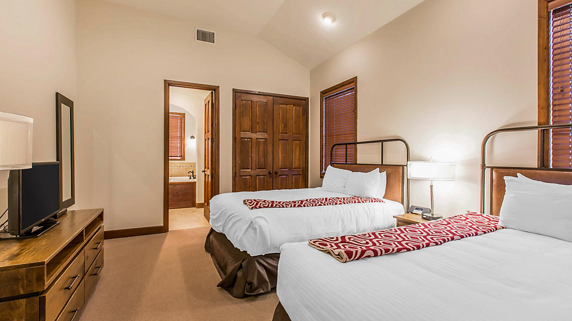 Presidential 3 Bedroom Guestroom