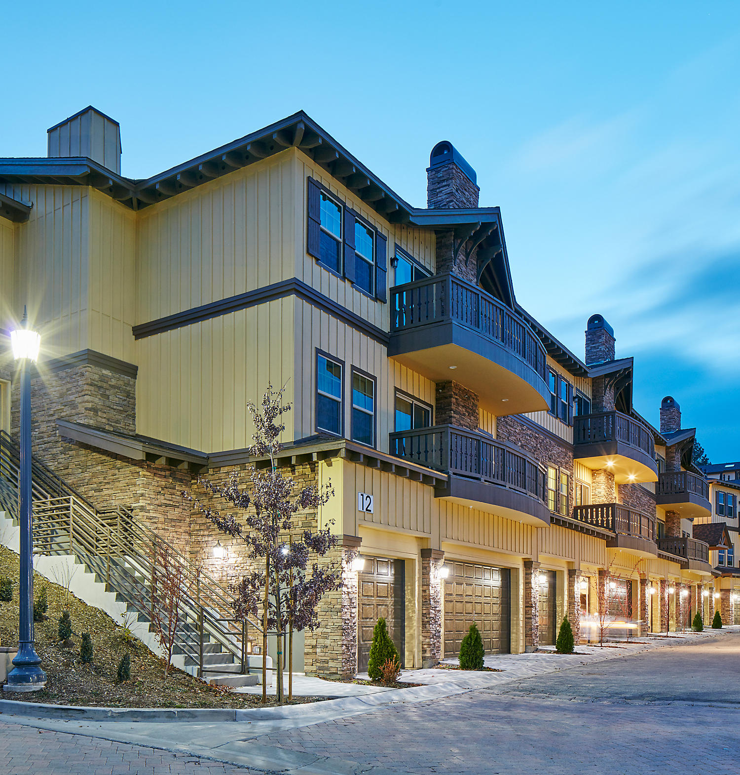 The Club at Big Bear Village