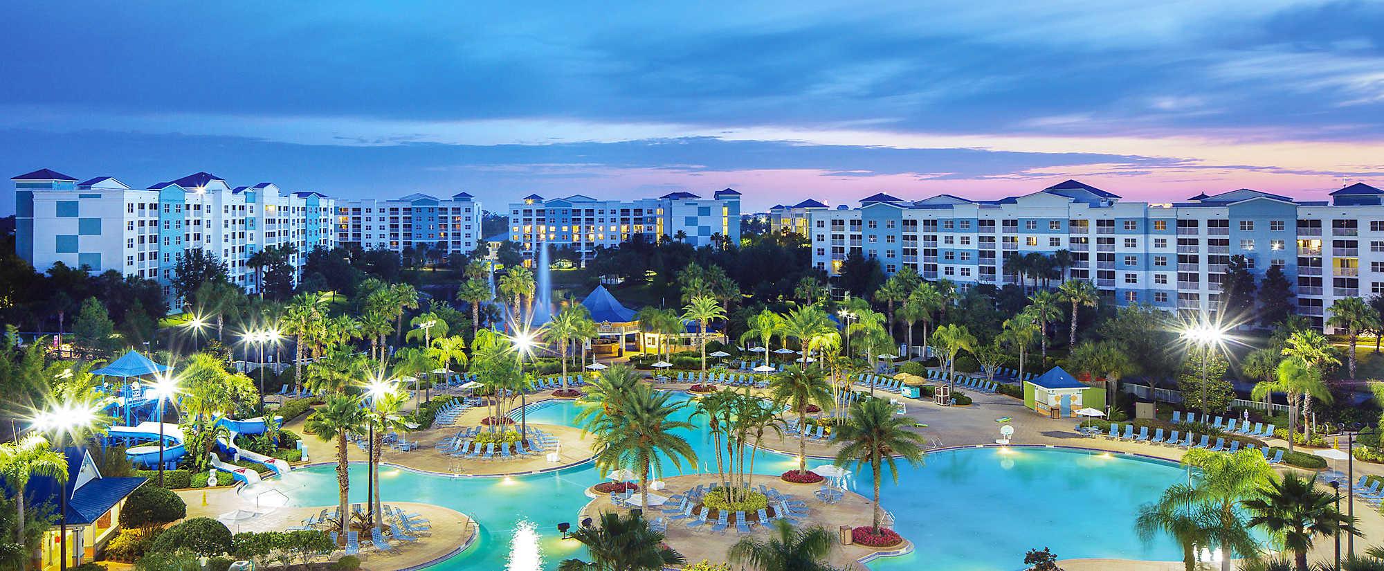 Vacation Resort Rentals | Bluegreen Vacations