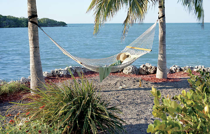 Island Hammock - The Hammocks at Marathon™