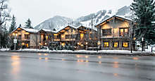 The Innsbruck Aspen; Resort