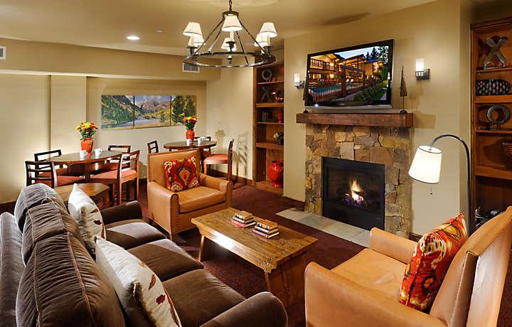 The innsbruck aspen bluegreen vacations for Interior design innsbruck