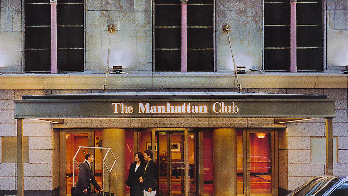 The Manhattan Club - New York City, NY | Bluegreen Vacations