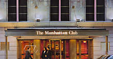 The Manhattan Club; Resort