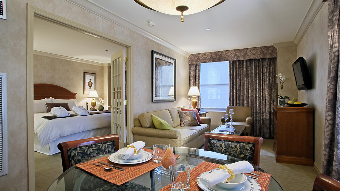 The Manhattan Club New York City Ny Bluegreen Vacations