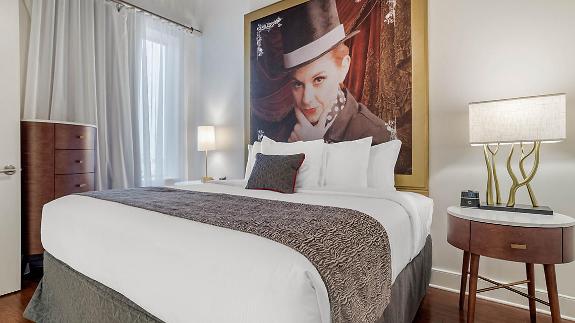 the marquee resort  new orleans la  bluegreen vacations