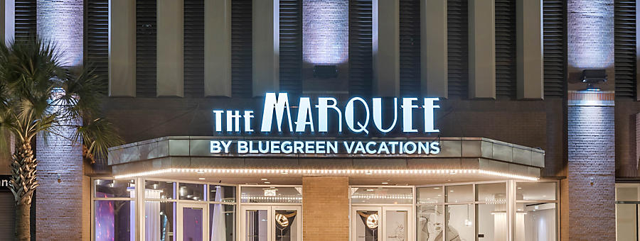 Visit our newest resort in New Orleans, LA