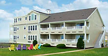 The Soundings Seaside Resort; Resort
