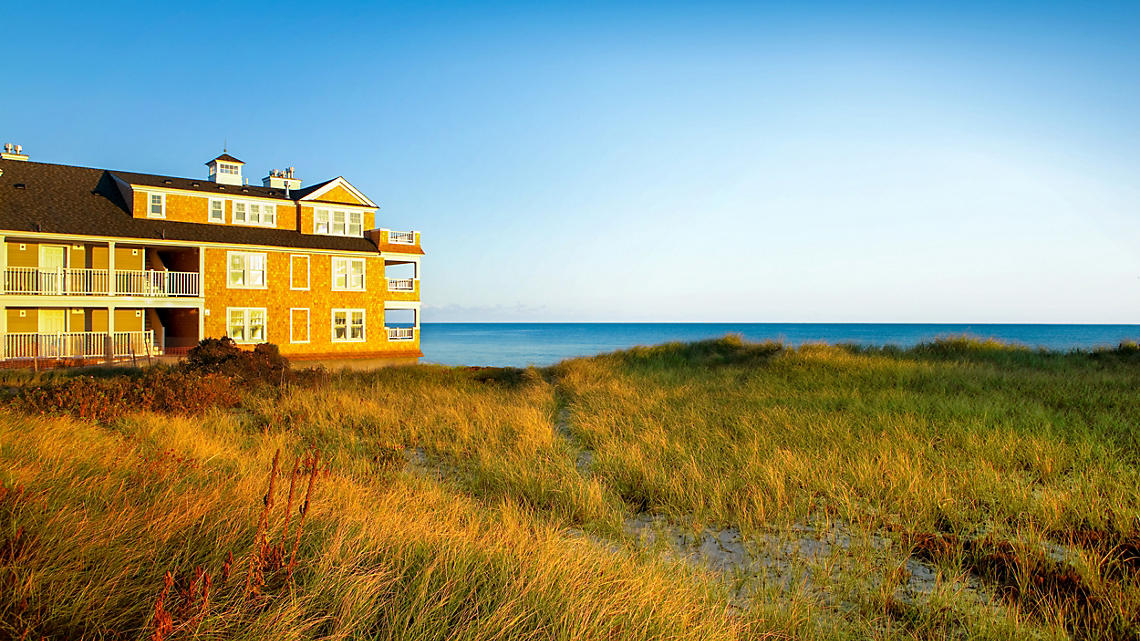 The Lighthouse Collection Bluegreen Vacations