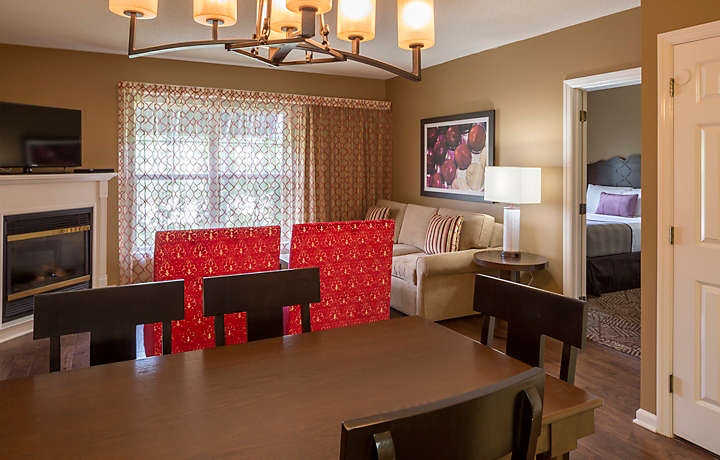 The Suites at Hershey | Bluegreen Vacations
