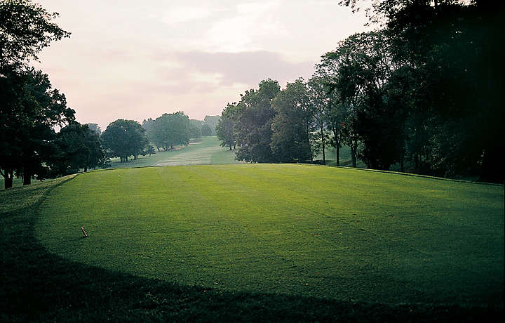 Golf courses in Hershey, Pennsylvania