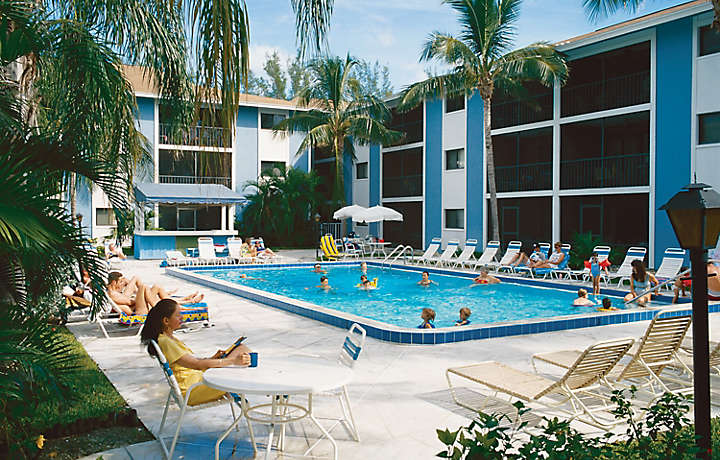 Tropical Sands Resort Fort Myers Beach Fl