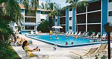 Tropical Sands Resort; Resort