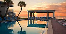 Via Roma Beach Resort; Resort