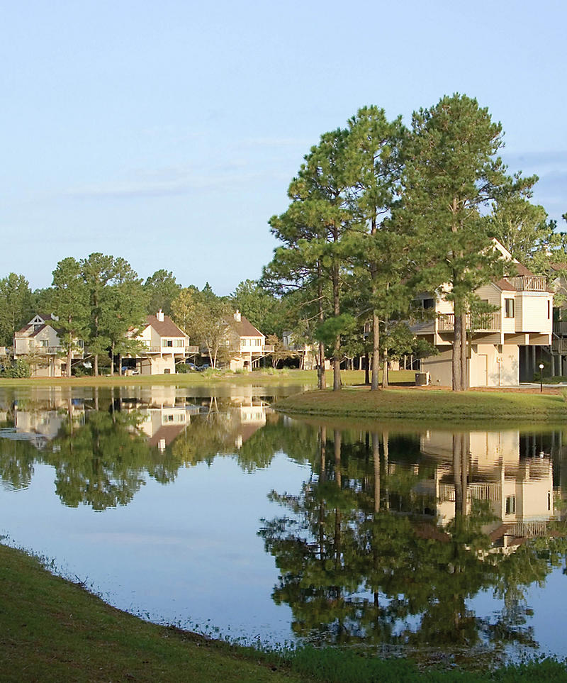 Waterwood Townhouses