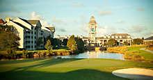 Grande Villas at World Golf Village®; Resort
